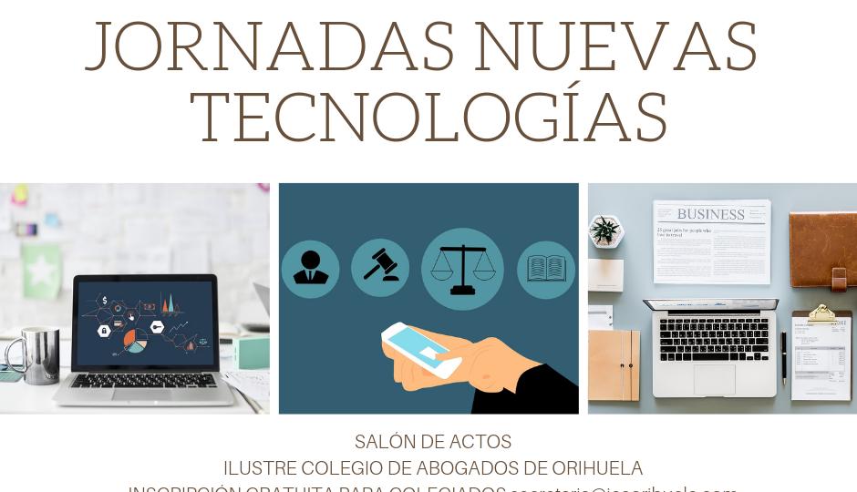 ICA ORIHUELA JORNADAS NUEVAS TECNOLOGÍAS-2